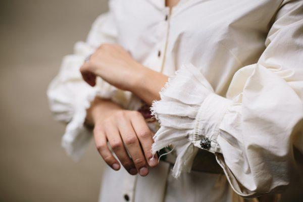 Alessandra Curreli | Camicia Sardegna