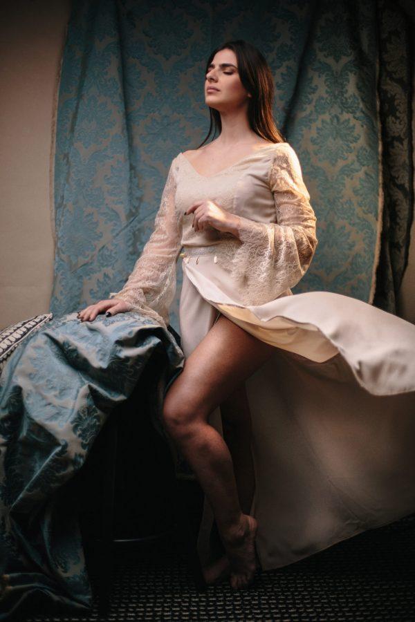 Alessandra Curreli | Fall Winter 2018
