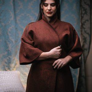 Alessandra Curreli | Kimono Shiori 詩 織
