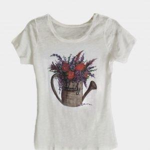 Alessandra Curreli | T-shirt Monday
