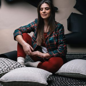 Alessandra Curreli | Vestaglia Eve