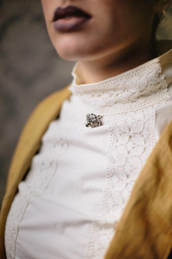 Alessandra Curreli | Camicia Liana